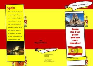 Spain sam