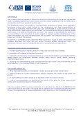 KÉPZÉSI EGYSÉG (TÉMA) ÉRTÉKELŐ - Q-AGEING project - Page 2