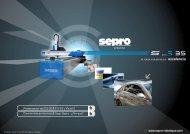 el robot industrial por excelencia - Sepro