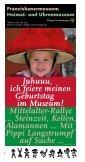 Kinderferienprogramm zum Download - Villingen-Schwenningen - Seite 2