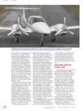 Christian Dries, étonnant patron de Diamond Aircraft, n'a pas pu ... - Page 3