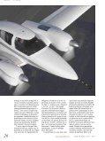 Christian Dries, étonnant patron de Diamond Aircraft, n'a pas pu ... - Page 5