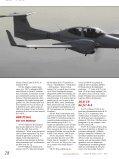 Christian Dries, étonnant patron de Diamond Aircraft, n'a pas pu ... - Page 7