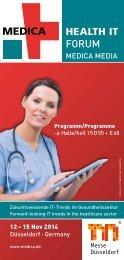 2014_MEDICA_HEALTH_IT_FORUM_program