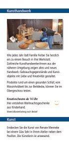 Begegnung im Advent Kloster Gnadenthal - Seite 3