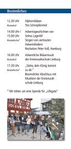 Begegnung im Advent Kloster Gnadenthal - Seite 4