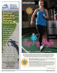 fashion&beauty - Kane County Magazine