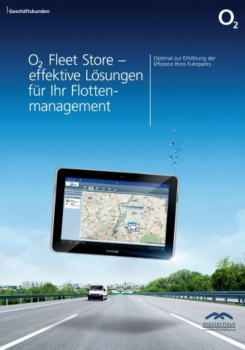 o2 Fleet Store - businesstarife.de