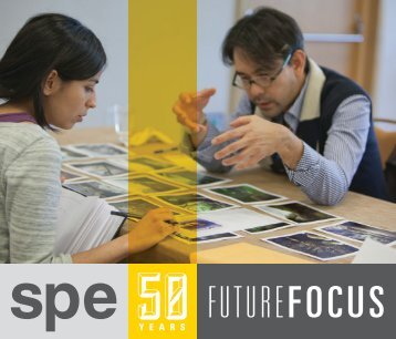 50th Anniversary Campaign Brochure - Society for Photographic ...