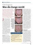 und heilen und heilen - bei der DÄGfA - Seite 6