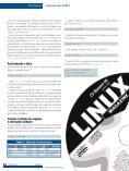 Instalando o Gentoo Linux - Linux New Media - Page 3