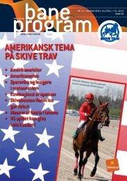 4. juli 2011 - Skive Trav