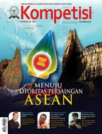 Edisi 30 Tahun 2011 - KPPU