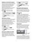 Crear un archivo de etiquetas - DYMO - Page 7