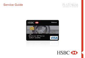 hsbc prepaid card application form