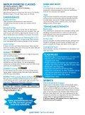 fall 2013 Program Guide - YMCA of Metuchen, Edison, Woodbridge ... - Page 6