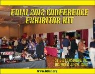 florida division iai 2012 exhibitor registration form - the FDIAI