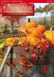 ausgabe 9/2011 ? september / oktober kostenlos - Druckservice Weiss