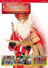 Ausgabe November 2011 - Druckservice Weiss