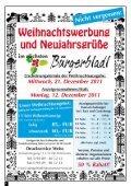 Ausgabe November 2011 - Druckservice Weiss - Seite 2