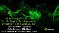 Slides (PDF) - NVIDIA Developer Zone