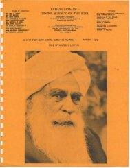 August 1976 volume - Kirpal Singh