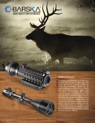 BARSKA Riflescopes BARSKA's extensive selection of ... - Amazon S3