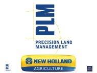 GPS - New Holland PLM Portal