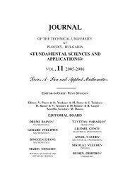 JOURNAL Series A - Pure and Applied Mathematics