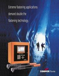 Cleco 2 TME 2 Channel Brochure - Tecno Italia s.r.l