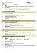 käyttöturvallisuustiedote syrax™ 1. aineen tai valmisteen ja yhtiön ... - Page 2
