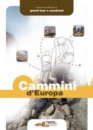 2011 - Cammini d'Europa
