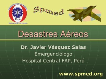 Desastres Aéreos - Reeme.arizona.edu