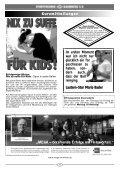 Trainingslager 2006 in der Türkei (Belek) - SF Baumberg - Seite 4