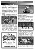 Trainingslager 2006 in der Türkei (Belek) - SF Baumberg - Seite 5