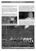 Trainingslager 2006 in der Türkei (Belek) - SF Baumberg - Seite 6