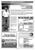 Trainingslager 2006 in der Türkei (Belek) - SF Baumberg - Seite 7