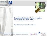 IT-Consult Halle GmbH - Privatisierung städtischer Leistungen mit ...