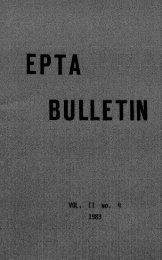 jepta 1983 02-4 - European Pentecostal Theological Association