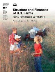 Structure and Finances of U.S. Farms: Family Farm Report ... - AgWeb