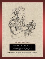 Smoke in the Hills pdf - The Akha Heritage Foundation