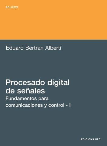 Procesado digital de señales - e-BUC