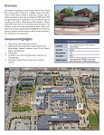 Orland Park Crossing - Transwestern - Page 2