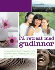 PÃ¥ retreat med - Free