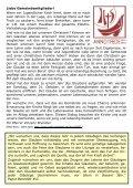 Dokument herunterladen - Heilige Familie Zschachwitz - Seite 4
