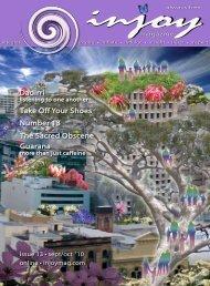 Issue 13 - InJoy Magazine