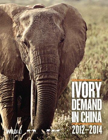 ivory-survey