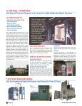 ovens • kilns • quench tanks furnaces • ovens • kilns • quench tanks - Page 2