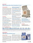 ovens • kilns • quench tanks furnaces • ovens • kilns • quench tanks - Page 5