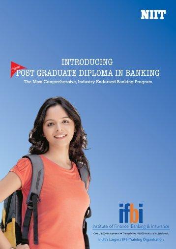 PGDB-Brochure.pdf - IFBI.com